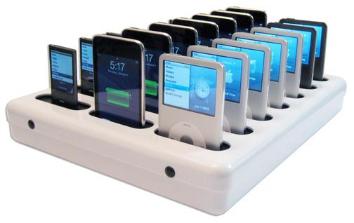 iPod 20x Dock