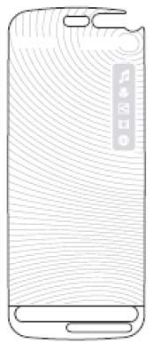 Σωστό screen protector για Nokia 5800