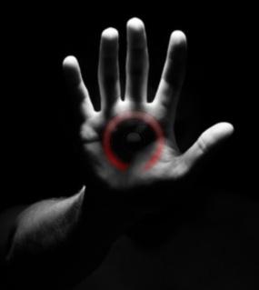 Υπηρεσία ghost touch από το 9Volto