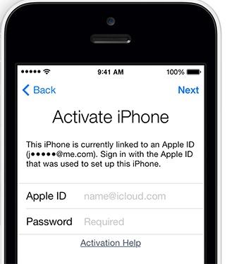 Ξεκλείδωμα Apple ID. Ξεκλειδώνει το apple id αν ξεχάσεις το password σου;