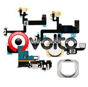 iphone 6 service. Επισκευή iphone 6 από το 9Volto. Παραλαβή ανταλλακτικών.