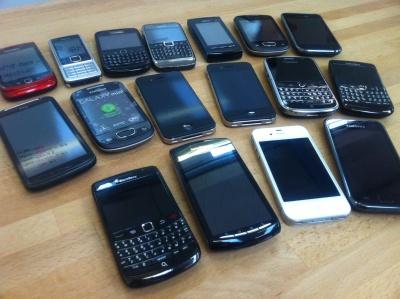 Μεταχειρισμένα τηλέφωνα και smartphone.Aγορά και πώληση. Τι πρέπει να προσέχουμε