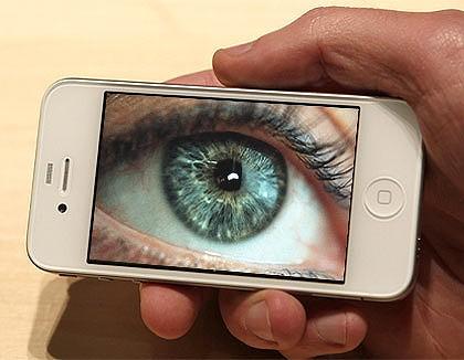 spy smartphones