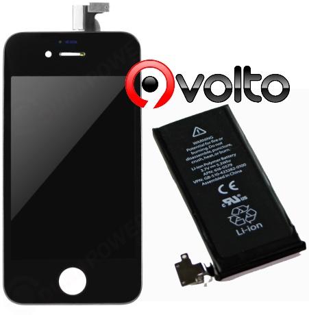 Νέες μειωμένες τιμές για μπαταρίες κι οθόνες iphone 4 και 4s