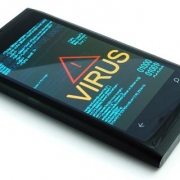 Ιός στο κινητό android