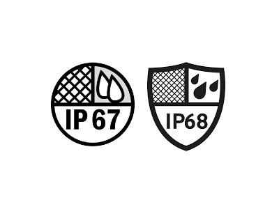 Τι είναι το IP67 και IP68. Ποιές οι διαφορές τους
