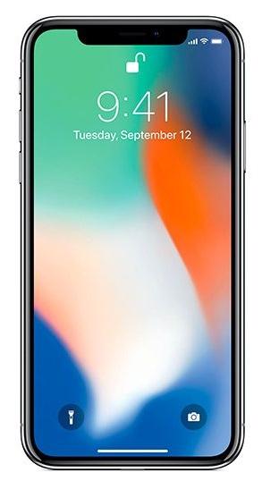 Προβλήματα του iphone x