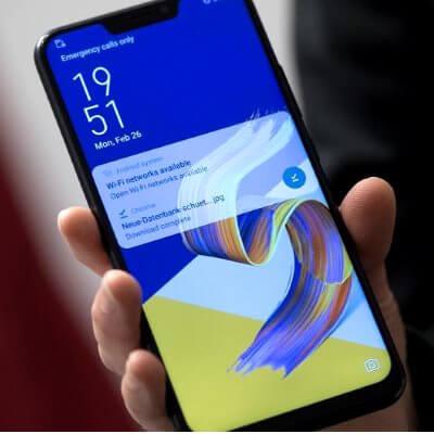 Τί ειναι το smartphone. Δυνατότητες λειτουργίες