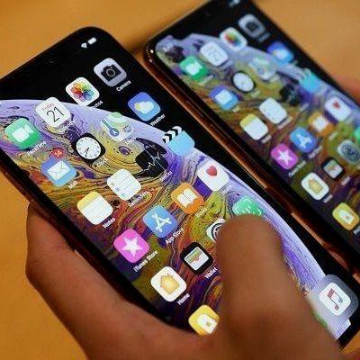 Iphone XS Bugs και προβλήματα