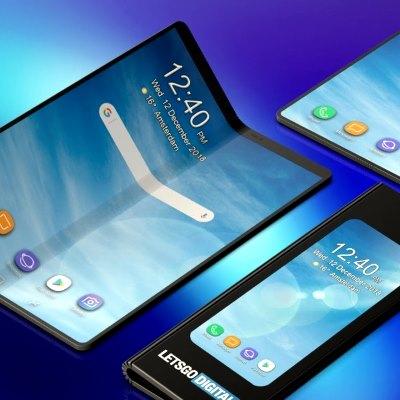 Fold Smartphones πλεονεκτήματα και μειονεκτήματα