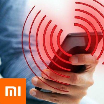 Ακτινοβολία Xiaomi