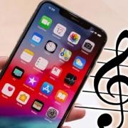 Πως κάνω στο iphone mp3 σε ήχο κλήσης