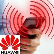 Ακτινοβολία Huawei