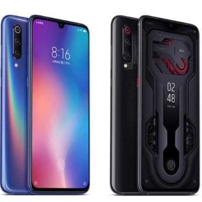 Τα πιο δύνατα smartphones για το Μάρτιο 2019