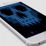 Μπορεί το iPhone να κολλήσει ιό ή malware