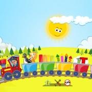 Παιχνίδια για παιδιά έως 5 ετών στο κινητό