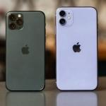 iPhone 11 Antutu και Sar