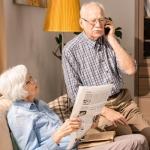 Κινητό τηλέφωνο για ηλικιωμένους. Τι πρέπει να προσέξω