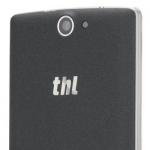 Service THL - Επισκευή THL