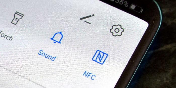 πως λειτουργεί το nfc στα κινητά τηλέφωνα smartphone