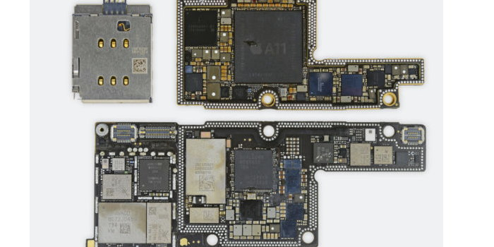 επισκευή logic board iphone