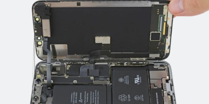 επισκευή μητρικής πλακέτας iPhone