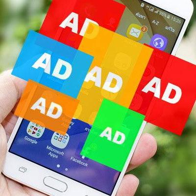 πως μπλοκάρω τις διαφημίσεις στο xiaomi samsung iphone