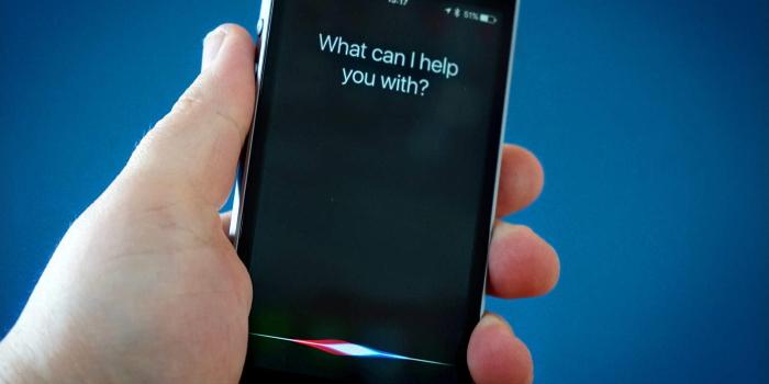 εντολές siri iphone commands