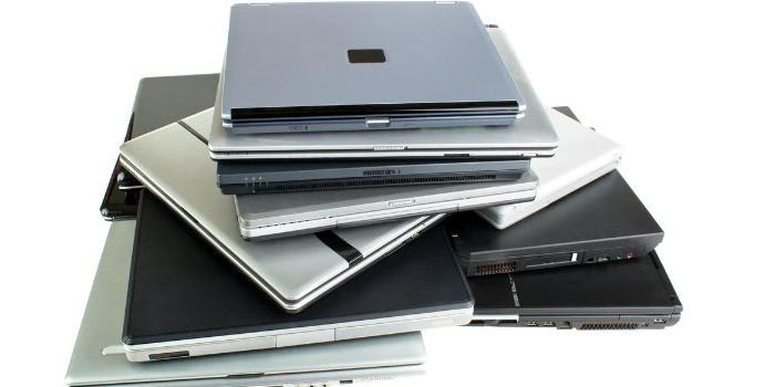 τί είναι laptop ανακατασκευής