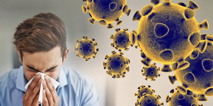 coronavirus-κορωνοιός