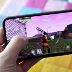 Πόσα mb καταναλώνει το fortnite στο κινητό στο online game