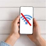 Γιατί το κινητό δεν συνδέεται στο wifi