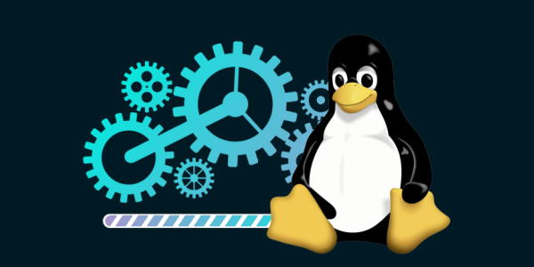 εγκατάσταση linux στον υπολογιστή