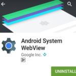 Η εφαρμογή android δεν ανταποκρίνεται