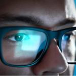 Γυαλιά για τον υπολογιστή